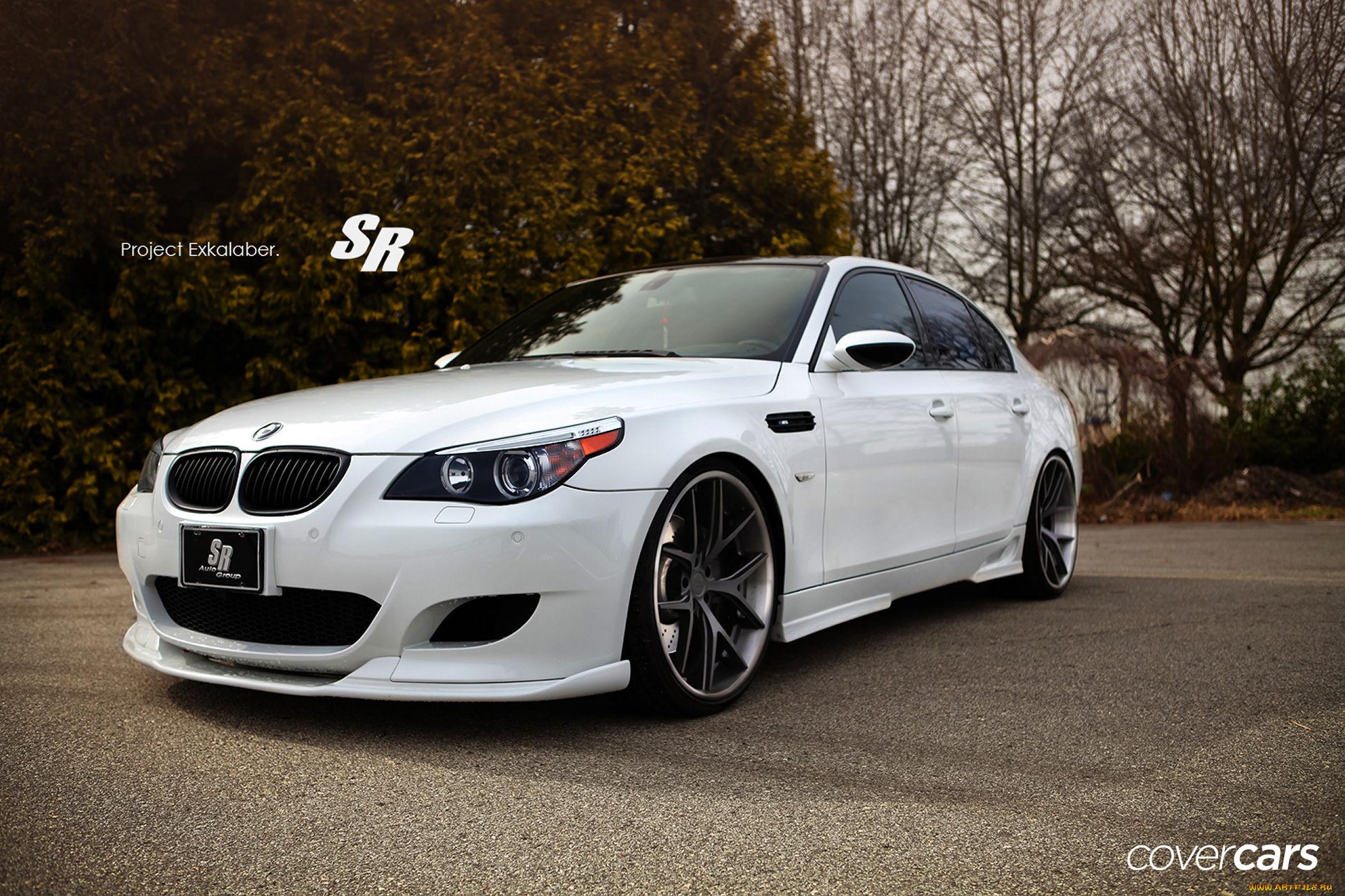 """SR Auto Group BMW M5 Sedan E60 2012 Photo 01.  Просмотреть все записи в рубрике  """"Фотографии автомобилей """"."""